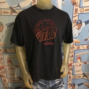 Disney The Lion King The Broadway Musical Tee XL